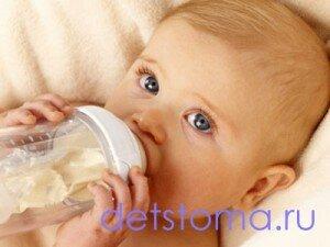 Лечение бутылочного кариеса у детей