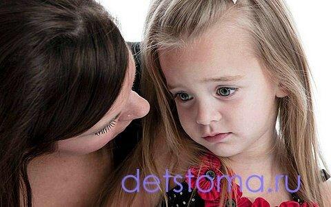 желудочный запах изо рта у ребенка