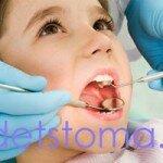 Что нового в лечении кариеса у детей?