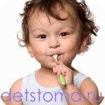Рекомендации по профилактике кариеса у детей