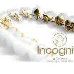 Брекеты невидимки – Incognito для наиболее требовательных пациентов!