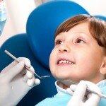 Герметизация фиссур постоянных зубов как профилактика кариеса у детей