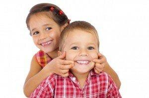 Этапы коррекции прикуса у детей