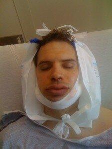 После оперативного лечения