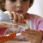 Полный обзор детских зубных паст, рейтинг 2015 года