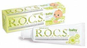 ROCS Baby