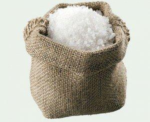 Соль для лечения пародонтита