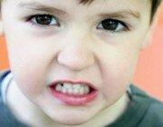 Бруксизм у детей