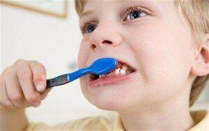Гингивит у детей