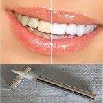 Карандаши для отбеливания зубов bright white, teeth whitening pen: обзор