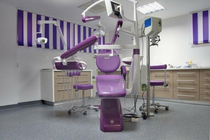 Дизайн стоматологического оборудования