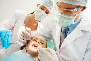 Биологический метод лечения пульпита у детей