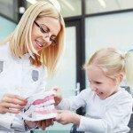 Особенности лечения пульпита молочных зубов