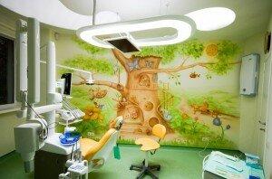 Детская клиника