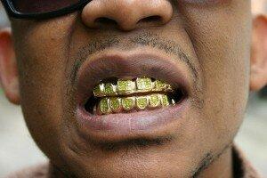 аксессуары для зубов