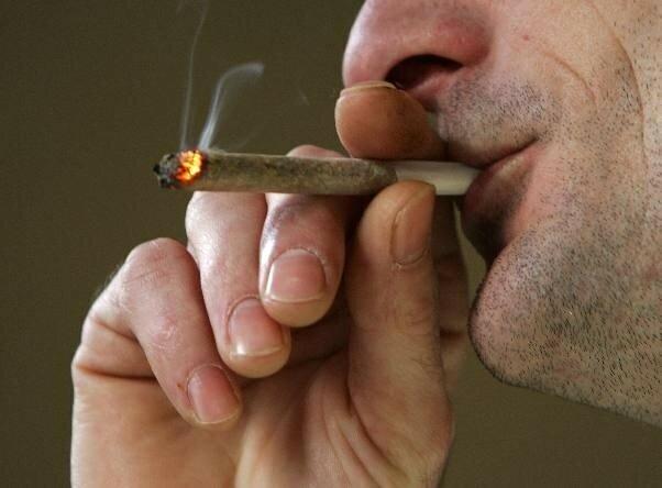Можно ли курить траву при простатите
